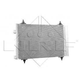 Kondensator, Klimaanlage Art. Nr. 35611 120,00€