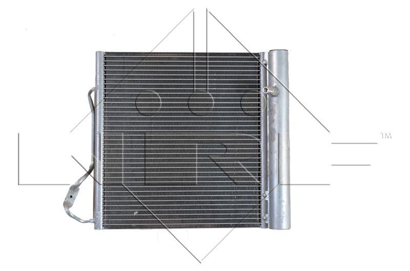 Kondensator NRF 35720 Bewertung