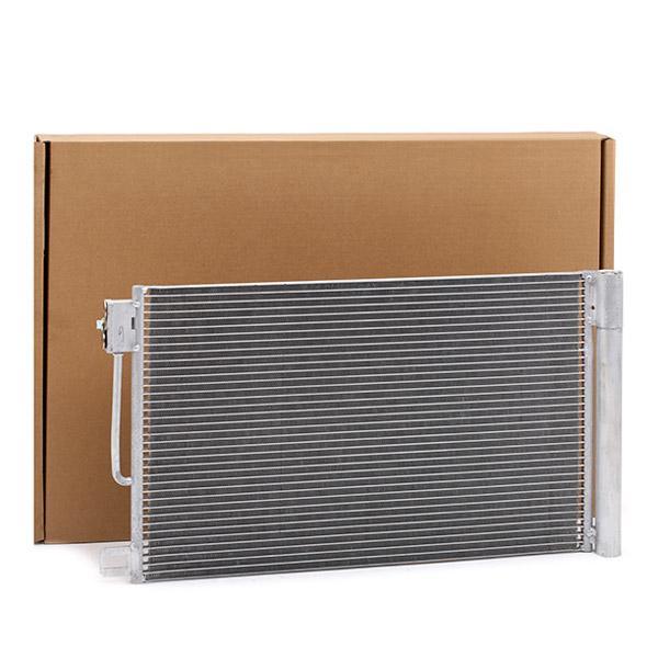Kondensator Klimaanlage NRF 35777 Erfahrung