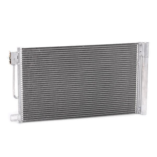 Kondensator Klimaanlage NRF 35777 8718042065032