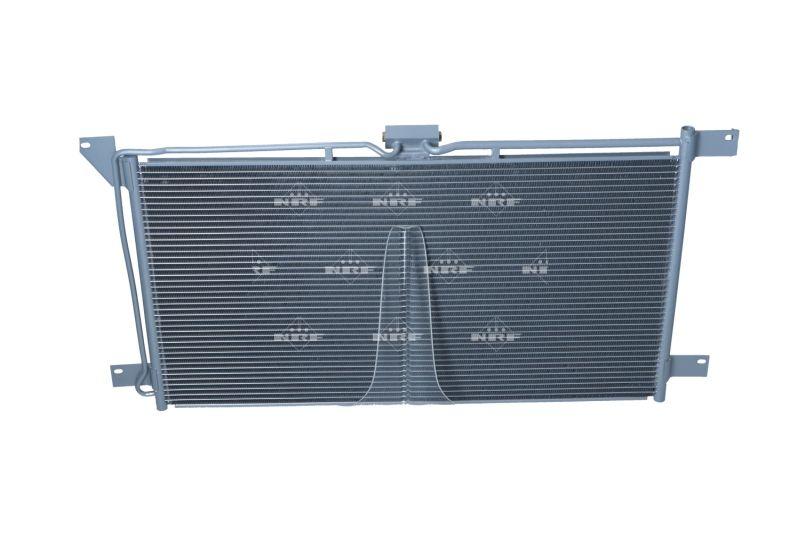 Kondensator Klimaanlage NRF 35855 8718042083272