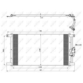 Разширителен клапан, климатизация 38367 25 Хечбек (RF) 2.0 iDT Г.П. 2003