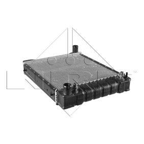 Kühler, Motorkühlung mit OEM-Nummer 8660000453