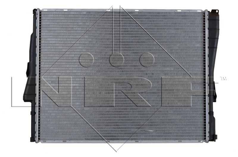 Radiateur De Refroidissement NRF 51577 évaluation