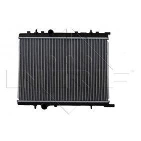 Radiador, refrigeración del motor Número de artículo 58304 120,00€