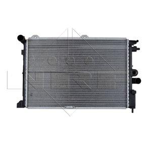 engine cooling nrf art no - 58974 oem: 1300104 for opel,