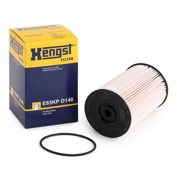 Inline fuel filter HENGST FILTER E85KPD146 expert knowledge