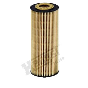 Ölfilter Ø: 57mm, Innendurchmesser 2: 25mm, Innendurchmesser 2: 21mm, Höhe: 136mm mit OEM-Nummer A2781800009
