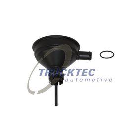 TRUCKTEC AUTOMOTIVE  01.10.031 Separatore olio, Ventilazione monoblocco
