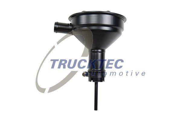 TRUCKTEC AUTOMOTIVE  01.10.038 Ölabscheider, Kurbelgehäuseentlüftung