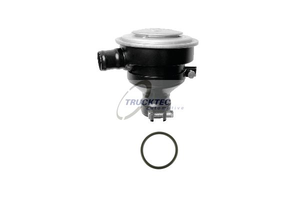 TRUCKTEC AUTOMOTIVE  01.10.051 Separatore olio, Ventilazione monoblocco