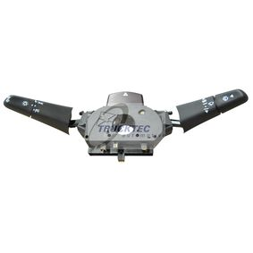 Steering Column Switch with park light function with OEM Number 2D0 953 503
