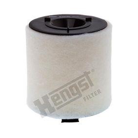 Air Filter E1017L Fabia 2 (542) 1.4 TSI RS MY 2012