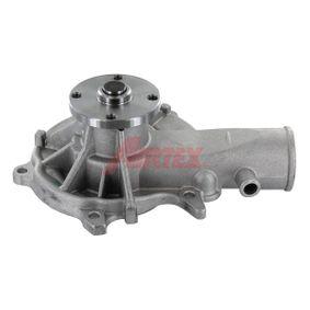 Wasserpumpe mit OEM-Nummer 1334072