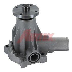 Wasserpumpe mit OEM-Nummer 1326342-1