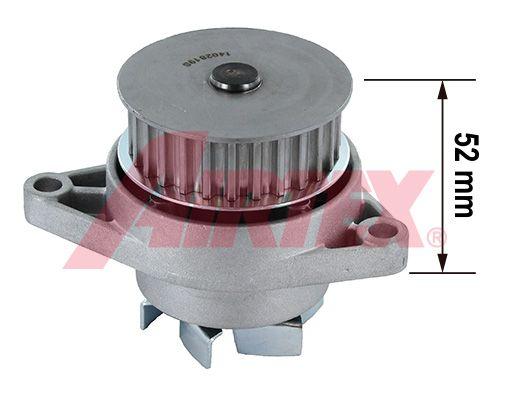 Wasserpumpe 1530 AIRTEX 1530 in Original Qualität