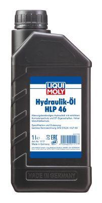 Hydrauliköl LIQUI MOLY 51524Teil2HLP46 Bewertung