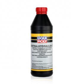 Hydrauliköl VW PASSAT Variant (3B6) 1.9 TDI 130 PS ab 11.2000 LIQUI MOLY Servolenkungsöl (1127) für