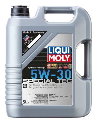 motor ol LIQUI MOLY Fiat955535G1 Bewertung