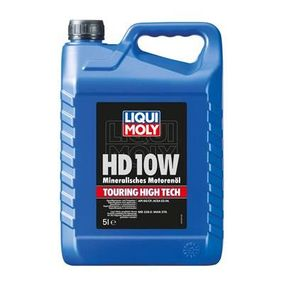 LIQUI MOLY Touring High Tech 1249 Motoröl