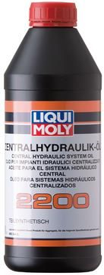 LIQUI MOLY  3664 Zentralhydrauliköl