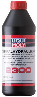 LIQUI MOLY  3665 Zentralhydrauliköl