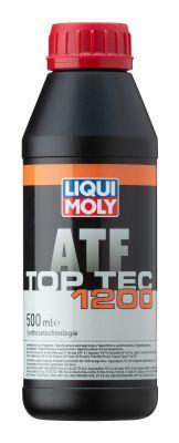 LIQUI MOLY Top Tec ATF Transmission Oil