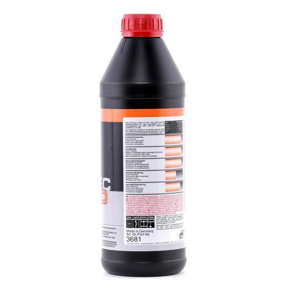 Aceite de transmisión LIQUI MOLY ZFTEML11B 4100420036811
