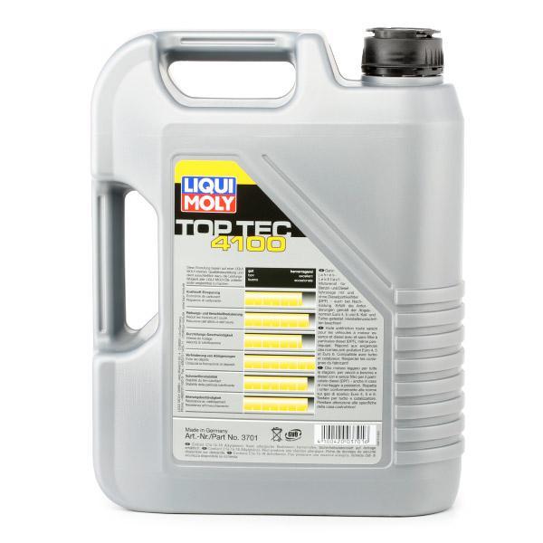 motor ol LIQUI MOLY GMdexos2 4100420037016