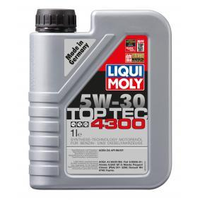 3740 LIQUI MOLY Honda in Original Qualität