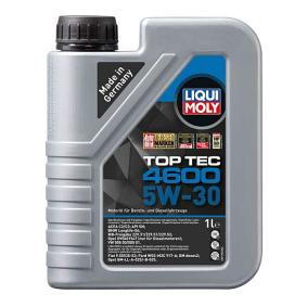 LIQUI MOLY Top Tec, 4600 3755 Ulei de motor