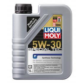 3852 LIQUI MOLY FordWSSM2C913B in Original Qualität