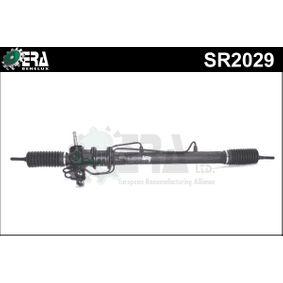 Кормилна кутия SR2029 800 (XS) 2.0 I/SI Г.П. 1993