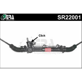 Lenkgetriebe SR22001 MONDEO 3 Kombi (BWY) 2.0 TDCi Bj 2004