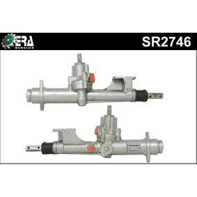 ERA Benelux Lenkgetriebe SR2746 für AUDI 80 (8C, B4) 2.8 quattro ab Baujahr 09.1991, 174 PS