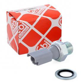 Moottorielektroniikka FIAT DUCATO Umpikori (244) 2.0 JTD 84 HV Lähettäjä (keneltä) Vuosi 04.2002: Öljynpainekytkin (37506) Varten päälle FEBI BILSTEIN
