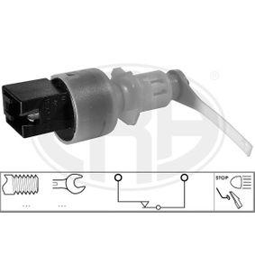 Brake Light Switch 330346 PUNTO (188) 1.2 16V 80 MY 2004