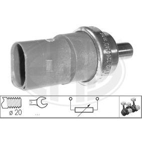 ERA Sensor, Kühlmitteltemperatur 330546 für AUDI A4 Cabriolet (8H7, B6, 8HE, B7) 3.2 FSI ab Baujahr 01.2006, 255 PS