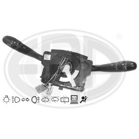 Steering Column Switch Number of connectors: 24, with wipe-wash function, with indicator function, with light dimmer function, with rear wipe-wash function, with board computer function, with rear fog light function, with high beam function, with wipe interval function with OEM Number 96509722XT