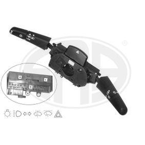 2004 ML W163 ML 270 CDI 2.7 (163.113) Steering Column Switch 440400