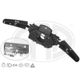 2002 ML W163 ML 270 CDI 2.7 (163.113) Steering Column Switch 440401