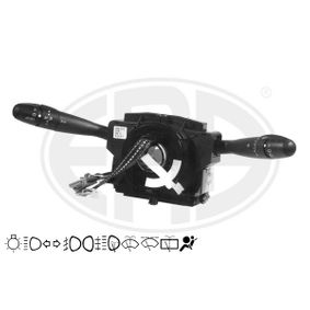 Steering Column Switch Number of connectors: 18, with fog-lamp function, with high beam function, with indicator function, with light dimmer function, with rear fog light function, with rear wipe-wash function, with wash function, with wipe interval function, with wipe-wash function with OEM Number 96 574 418XT
