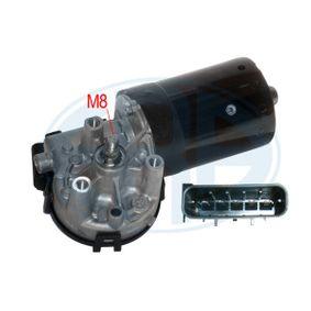 Wischermotor Anschlussanzahl: 5 mit OEM-Nummer 9 117 722