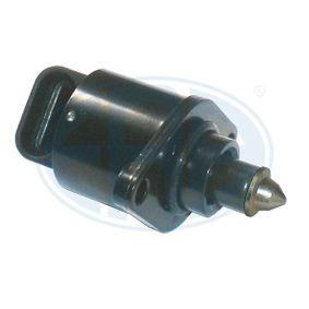 Válvula de Control del Ralentí RENAULT KANGOO (KC0/1_) 1.2 (KC0A, KC0K, KC0F, KC01) de Año 08.1997 58 CV: Válvula de mando de ralentí, suministro de aire (556036) para de ERA