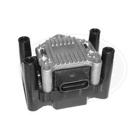 Ignition Coil 880003 OCTAVIA (1Z3) 1.6 LPG MY 2012