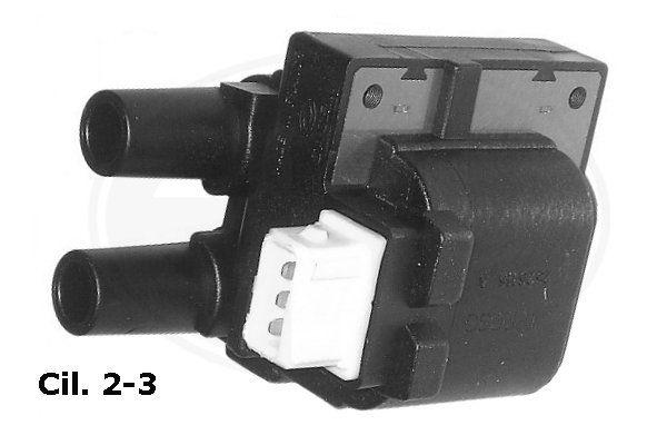 ERA  880021 Zündspule Anschlussanzahl: 3