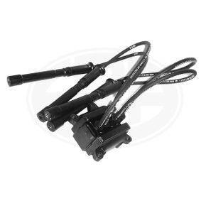 Ignition Coil Number of connectors: 4 with OEM Number 22448-00QAF