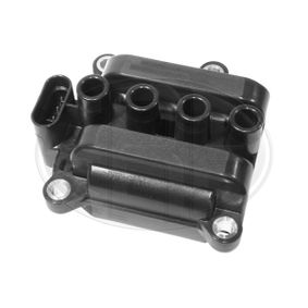 Ignition Coil Number of connectors: 4 with OEM Number 82 00 360 911