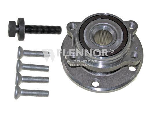 FLENNOR  FR190906 Wheel Bearing Kit Ø: 136,5mm, Inner Diameter: 29mm
