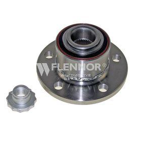Radlagersatz Ø: 126,6mm, Innendurchmesser: 30mm mit OEM-Nummer 6R0407621A
